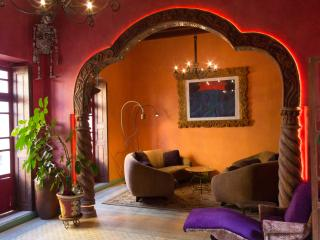 Huge and Classy 3 Bedroom House in Historic Center - Guanajuato vacation rentals