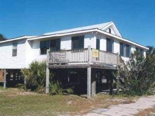 "1501A Palmetto Blvd -""An Edisto Seabrook Retreat"" - Edisto Beach vacation rentals"