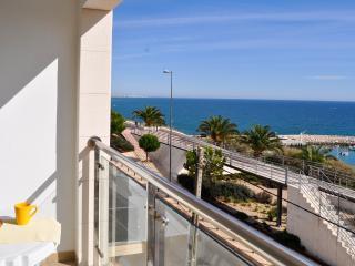 Baleeira Sol localizado em frente ao mar a 800 metros da praia - Albufeira vacation rentals
