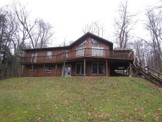 2060 - Bird lake - Baysville vacation rentals