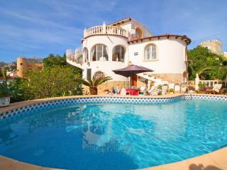 Estrella - Calpe vacation rentals