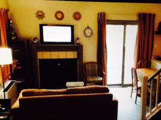 Blue Mountain Ski Base 2 Story Loft Condo - Collingwood vacation rentals