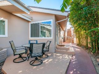 Laid-back coastal escape just steps from the sandy beach! - San Diego vacation rentals