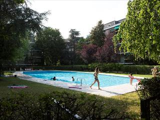 San Siro 2 Apartment - Milan vacation rentals