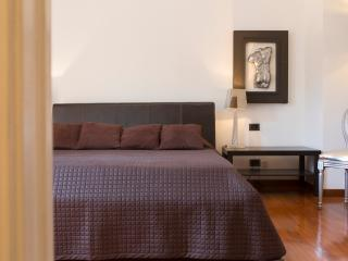 LUXURY CENTRE PENTHOUSE - Milan vacation rentals
