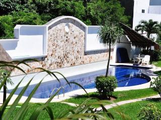 Nice House at only 5 minutes to 5av - Playa del Carmen vacation rentals