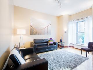 Résidence élégante, centre-ville, 4 cac, 2 sdb. - Montreal vacation rentals
