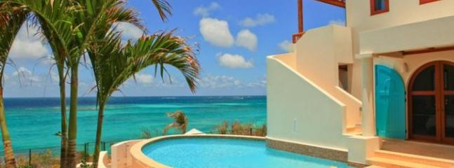 BLACK PEARL VILLA - Shoal Bay East, Anguilla - Islington vacation rentals