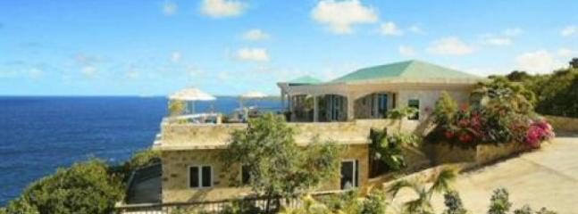 DESERT ROSE VILLA - Captains Bay, Anguilla - Image 1 - Anguilla - rentals