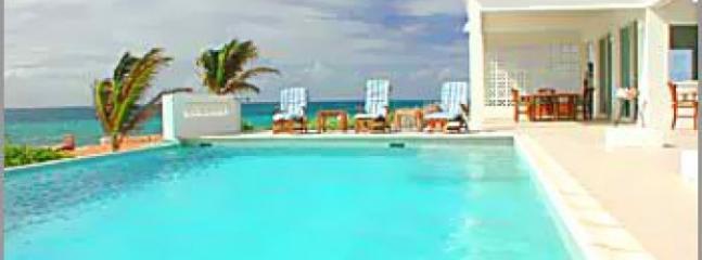 CALLALOO -  CARIBERA VILLA - Cul de Sac, Anguilla - Image 1 - Anguilla - rentals