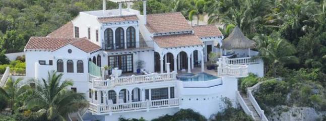 AZURE VILLA - Shoal Bay East, Anguilla - Image 1 - Anguilla - rentals