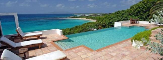 ZENAIDA BEACH AND TENNIS ESTATE - Sandy Hill, Anguilla - Image 1 - Anguilla - rentals