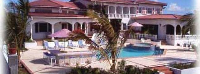 COYABA  VILLA - Lockrum Estates, Anguilla - Image 1 - Anguilla - rentals