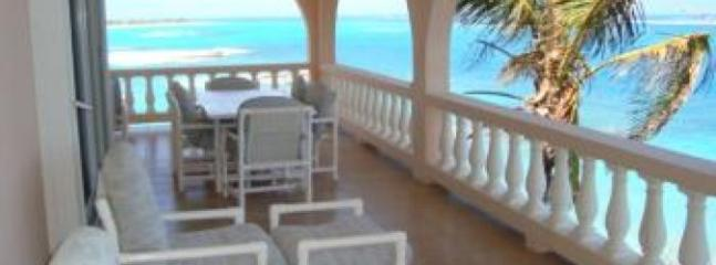 PATRICKS VILLA - Shoal Bay East, Anguilla - Anguilla vacation rentals