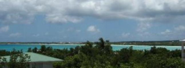 GREENGUARD VILLA -  Cul de Sac, Anguilla - Image 1 - Anguilla - rentals