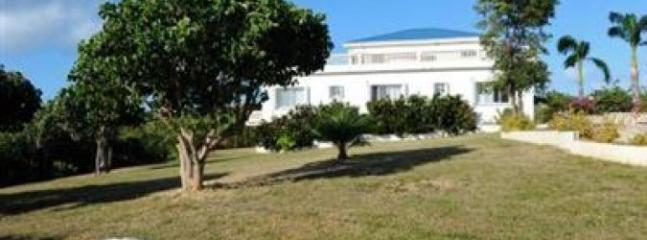 FREEDOM HOUSE -  Little Harbour, Anguilla - Image 1 - Anguilla - rentals