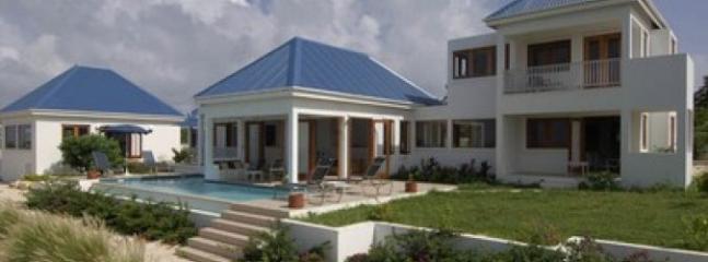 PANAREA VILLA -  West End, Anguilla - Image 1 - Anguilla - rentals
