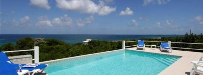 JEMS VILLA - Island Harbour, Anguilla REDUCED AGAIN! - Anguilla vacation rentals