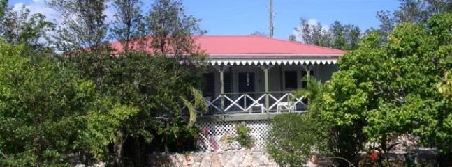 CEDARS VILLA -  Rendezvous Bay, Anguilla - Image 1 - Anguilla - rentals