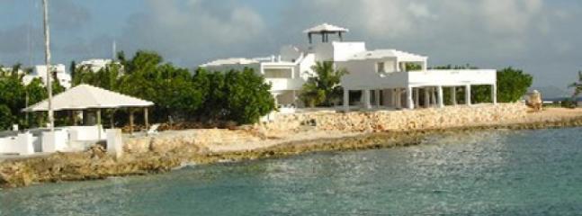 CALLALOO - SARASVATI VILLA - Cul de Sac, Anguilla - Image 1 - Anguilla - rentals