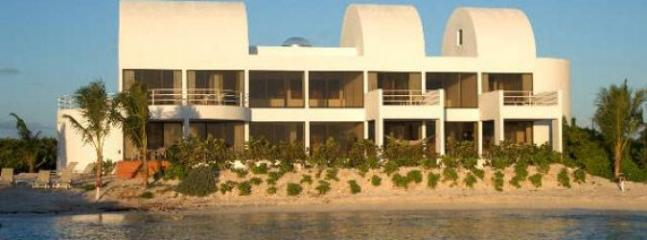 COVECASTLES -  POINT VILLA -  Shoal Bay West, Anguilla - Image 1 - Anguilla - rentals