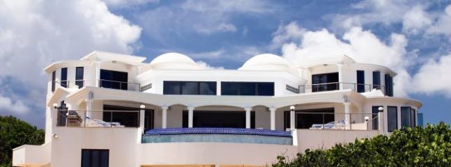 SANDCASTLE POINTE VILLA - Shoal Bay East, Anguilla - Image 1 - Anguilla - rentals