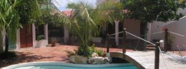 L EMBELLIE VILLA - The Forest, Anguilla REDUCED! - Image 1 - Anguilla - rentals
