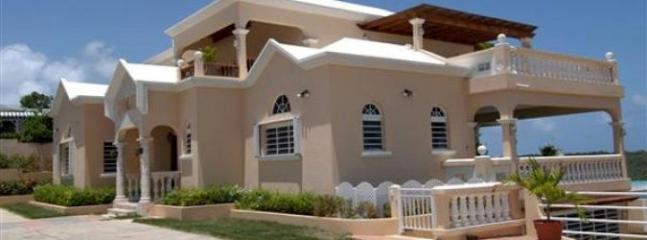 NIRVANA VILLA - North Hill, Anguilla - Image 1 - Anguilla - rentals