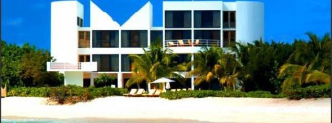 ALTAMER - RUSSIAN AMETHYST VILLA, West End, Anguilla - Image 1 - Anguilla - rentals
