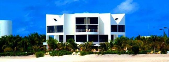 ALTAMER - BRAZILIAN EMERALD VILLA, West End, Anguilla - Image 1 - Anguilla - rentals