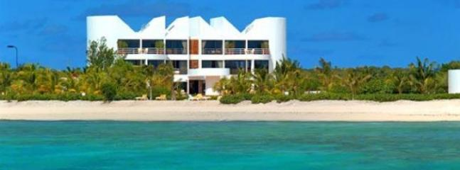 ALTAMER - AFRICAN SAPPHIRE VILLA West End, Anguilla - Image 1 - Anguilla - rentals