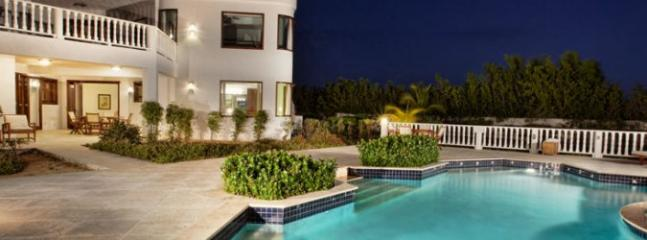SHERIVA MYSTIQUE, West End Anguilla - Anguilla vacation rentals