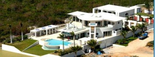 MODENA VILLA -  West End, Anguilla - Image 1 - Anguilla - rentals