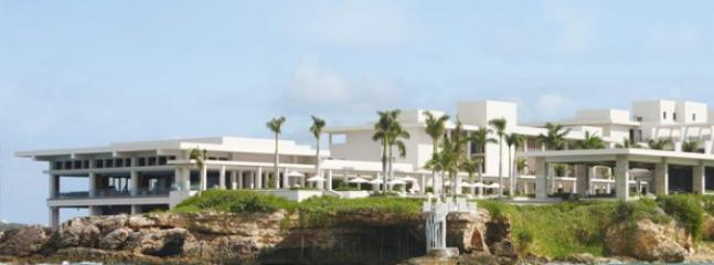 FOUR SEASONS PRIVATE RESIDENCES - OCEANFRONT BLUFFTOP VILLAS - West End, Anguilla - Image 1 - Anguilla - rentals