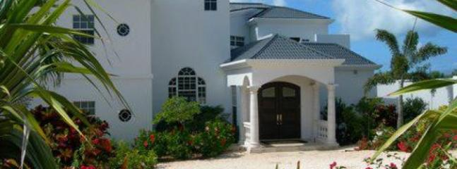 GRAND OUTLOOK CASTLE - Crocus Bay, Anguilla - Image 1 - Anguilla - rentals