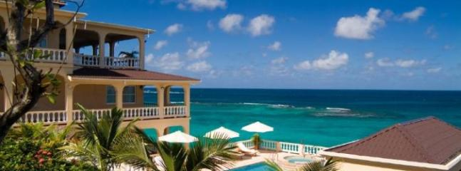 ULTIMACY VILLA -  Island Harbour, Anguilla REDUCED! - Image 1 - Anguilla - rentals