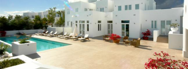 ARUSHI VILLA - Oceanfront Enclave Estates - West End Anguilla - Image 1 - Anguilla - rentals
