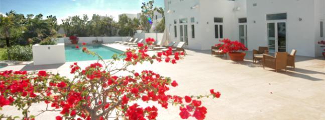 ARUSHI VILLA - Oceanfront Enclave Estates - West End Anguilla - Islington vacation rentals