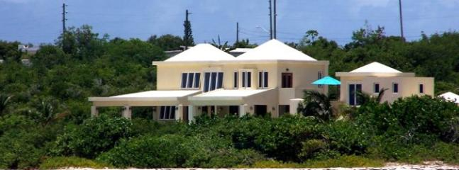BEACH ESCAPE VILLA - Blowing Point, Anguilla - Image 1 - Anguilla - rentals
