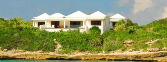 MOONRISE VILLA - Little Harbour, Anguilla - Image 1 - Anguilla - rentals