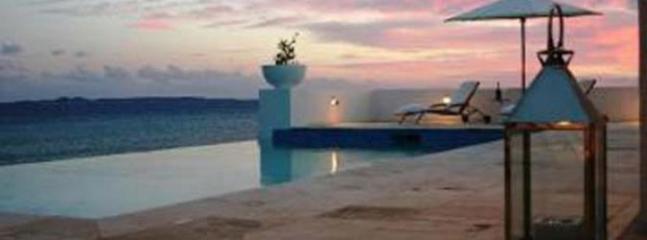 VISTA VILLA - Cul de Sac, Anguilla - Image 1 - Anguilla - rentals