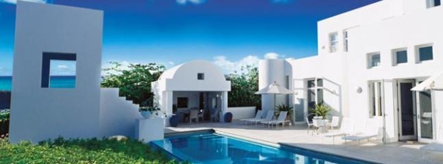 SKY VILLA - Long Bay, West End Anguilla - Image 1 - Anguilla - rentals