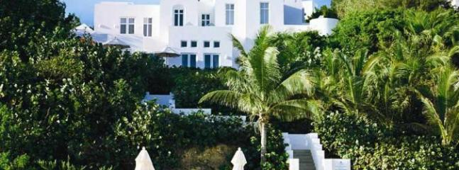 SAND VILLA  - PART OF ELEMENTS ENCLAVE FOR SALE, Long Bay West End Anguilla - Image 1 - Anguilla - rentals