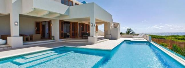 WHITE CEDARS VILLA - Sandy Hill, Anguilla REDUCED! - Image 1 - Anguilla - rentals