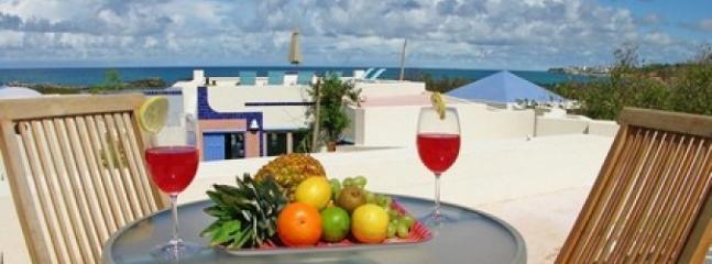 INDIGO REEF - POINSETTIA VILLA - West End, Anguilla - Image 1 - Anguilla - rentals