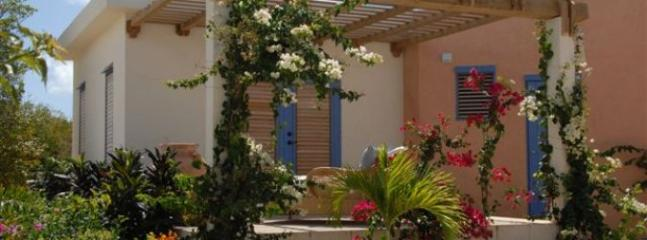 INDIGO REEF - PERI TWINKLE VILLA - West End, Anguilla - Anguilla vacation rentals