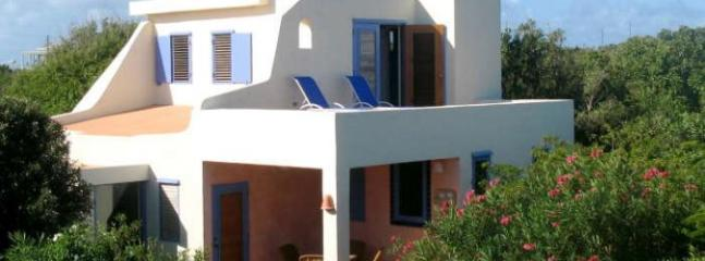 INDIGO REEF  - FRANGIPANI VILLA, West End, Anguilla - Anguilla vacation rentals