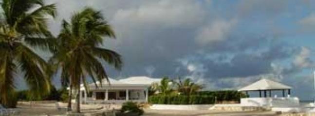 CALLALOO - ANANKE VILLA - Cul de Sac, Anguilla - Image 1 - Anguilla - rentals
