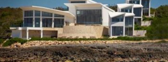 KISHTI VILLA - Blackgarden Bay, Anguilla - Image 1 - Anguilla - rentals