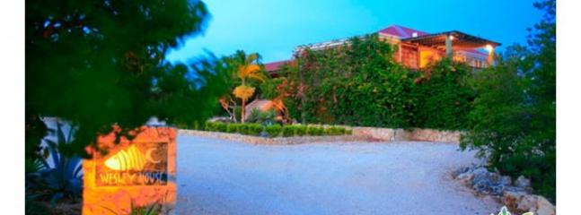 WESLEY HOUSE - Island Harbour, Anguilla - Image 1 - Anguilla - rentals